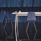 BEAVER upholstered chair