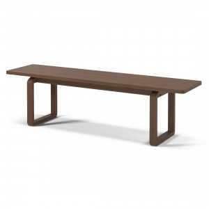 DT18 Bench - Walnut