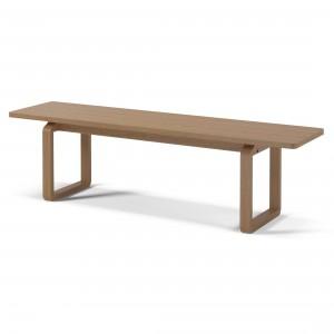 DT18 Bench - Oak