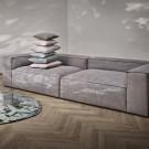 Canapé modulable COSIMA 2,5 places