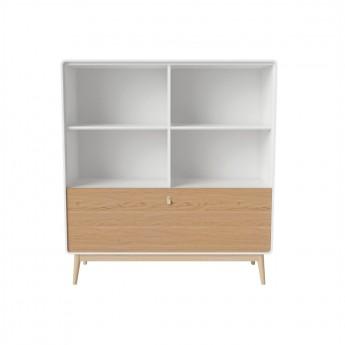 AMBER bookcase