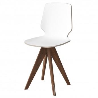 MOOD chair - Walnut