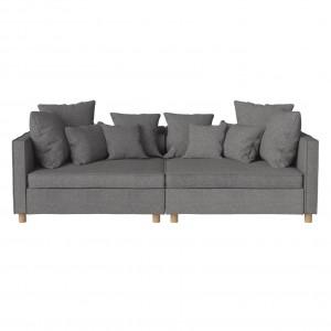 Mr BIG sofa - 2 units HAZEL/grey