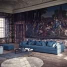 MR BIG sofa - 2 units