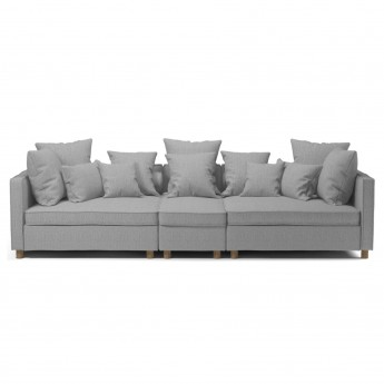 Mr BIG sofa - 3 units S