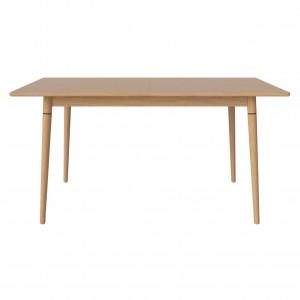Table CONEY chêne huilé