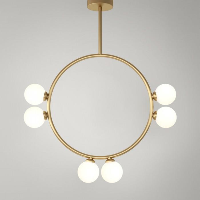 Suspension CIRCLE - 3 Globes
