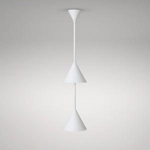 MANY 1 pendant - White