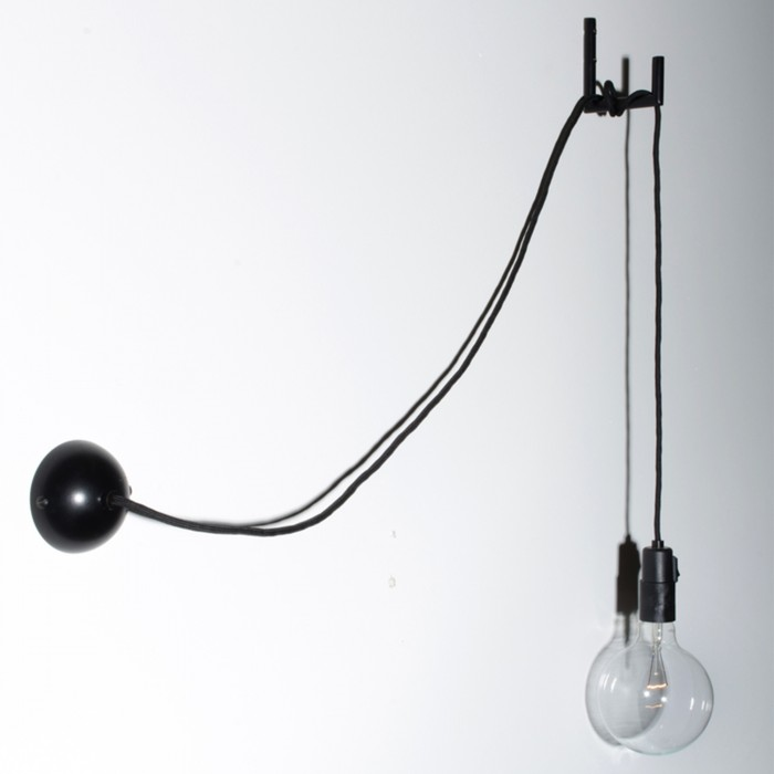HOOK wall light