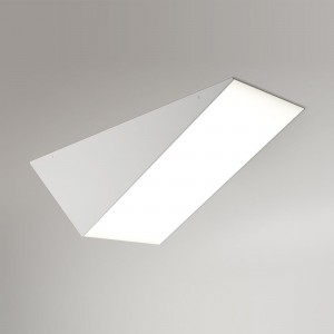 SOLID ceiling - White