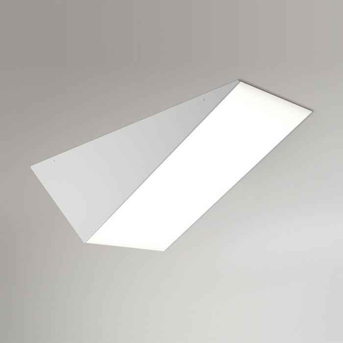 Plafonnier SOLID - Blanc