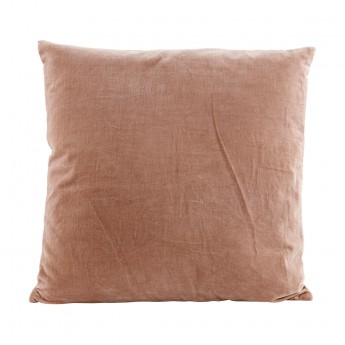 VELV nude pillowcase