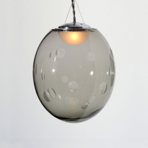KALINE - Clear pendant