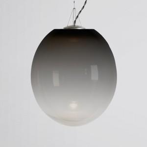 GRADATION black - Large pendant