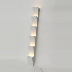 STEPS floor lamp
