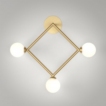 RHOMBUS wall light