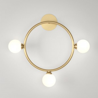 CIRCLE wall light