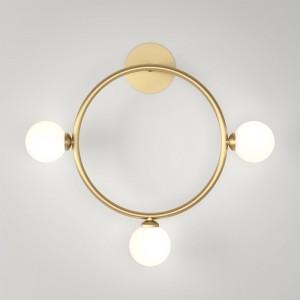 CIRCLE wall light