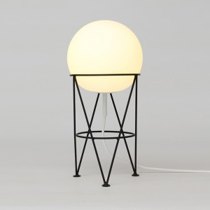 Lampe à poser STRUCTURE AND GLOBE