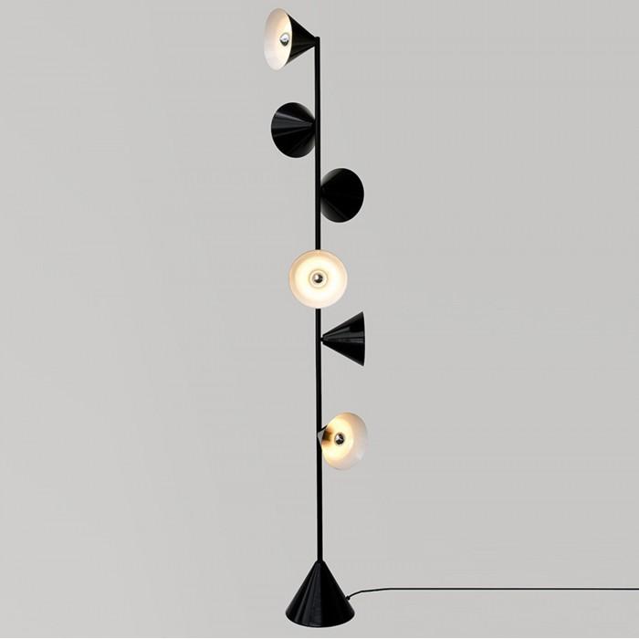 VERTICAL floor lamp