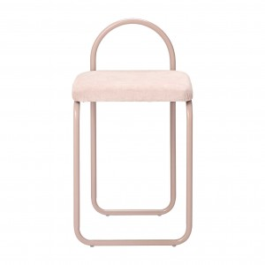 ANGUI rose chair