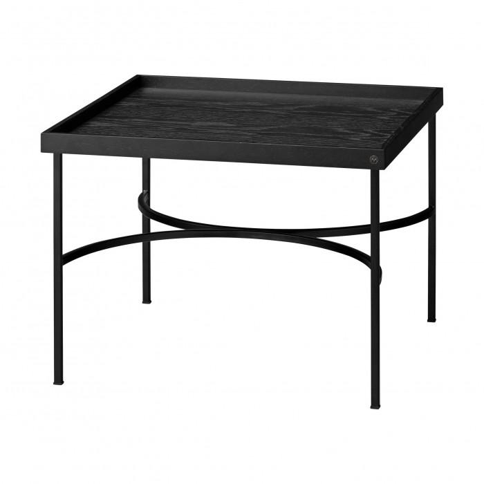 Table UNITY noir/noir