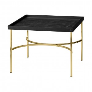 UNITY black/gold table