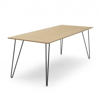 RAY BAMBOO table