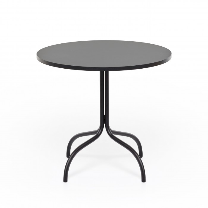 Table FRIDAY BISTRO - Ø80
