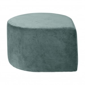 Pouf STILLA dusty green