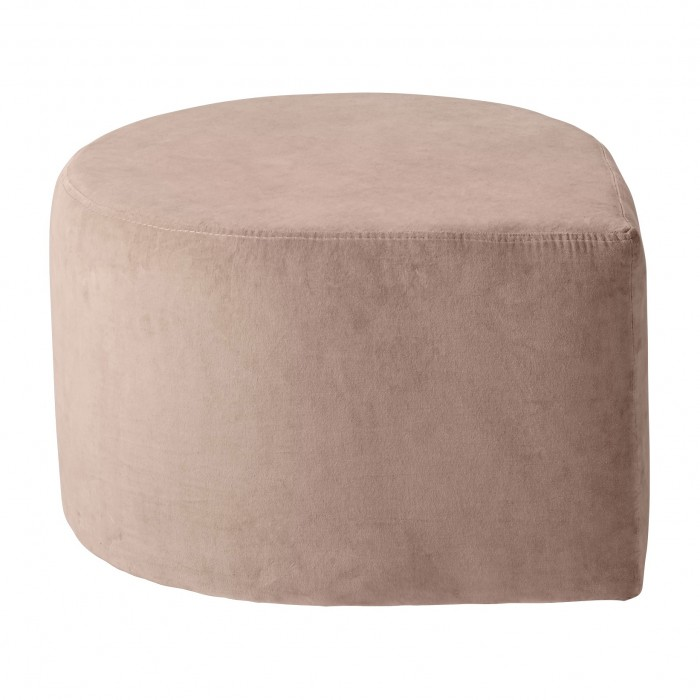 Pouf STILLA Anthracite