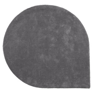 STILLA anthracite rug