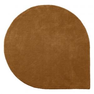 STILLA amber rug