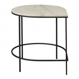 STILLA marble table