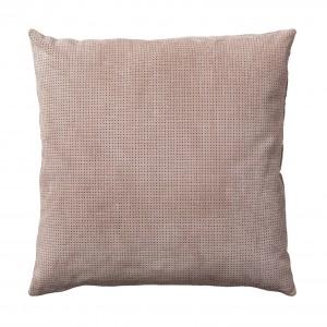 PUNCTA rose cushion
