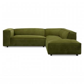 DUNBAR modular sofa - Seven 59 Moss