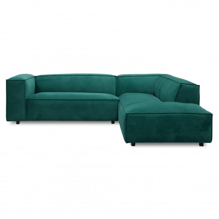 DUNBAR modular sofa - Seven 162 Forest