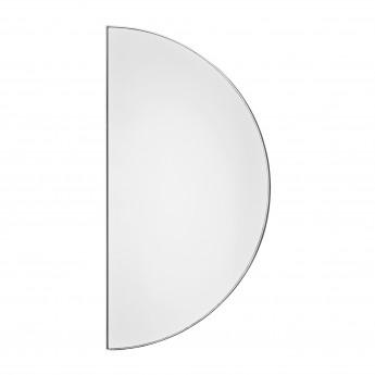 Demi-miroir UNITY Gold