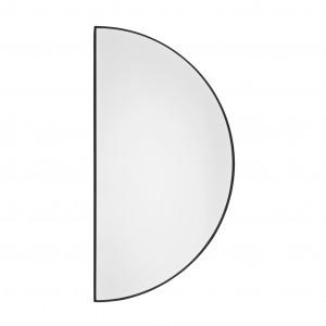 Demi-miroir UNITY black