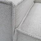 EDGE modular sofa - Polvere 21 Beige