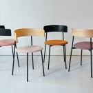 FRIDAY chair with arms - Hallingdal 126