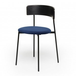 FRIDAY chair - Seven Navy