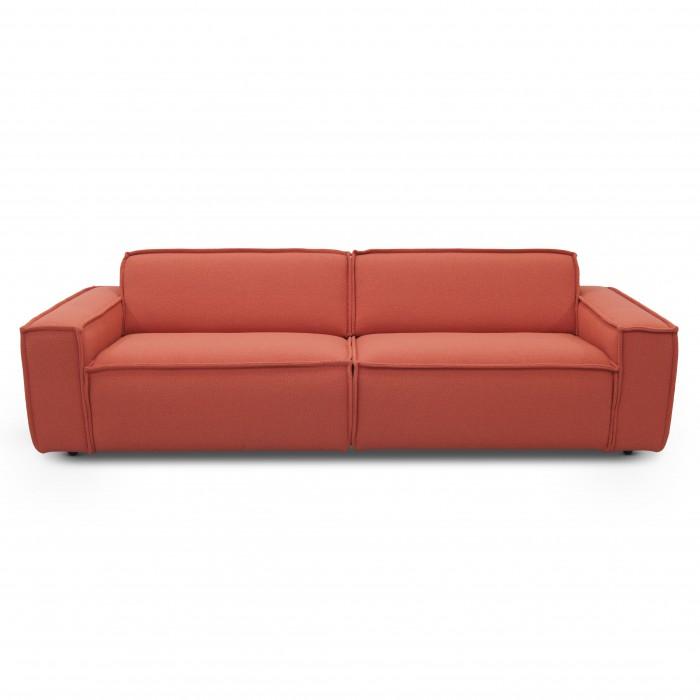 EDGE modular sofa - 3 seat - Kvadrat Coda2 632