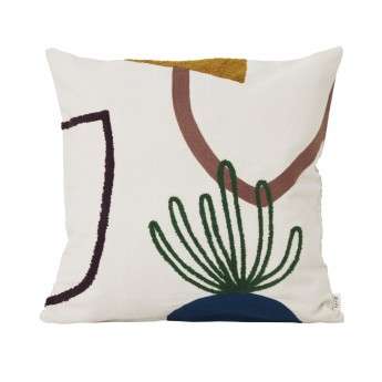 Mirage ISLAND Cushion