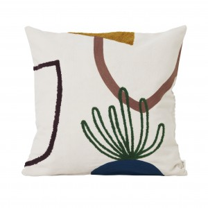 Coussin Mirage ISLAND