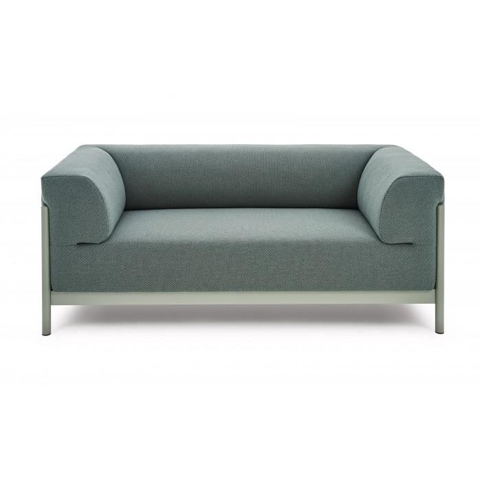KATE modular sofa - 2 seat - Coda 2 962
