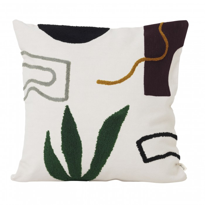 Coussin Mirage CACTI
