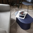 Table basse PODIA Dark Blue