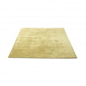 THE MOOR AP5 rug - Yellow