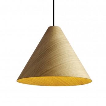 30 DEGREE natural pendant lamp